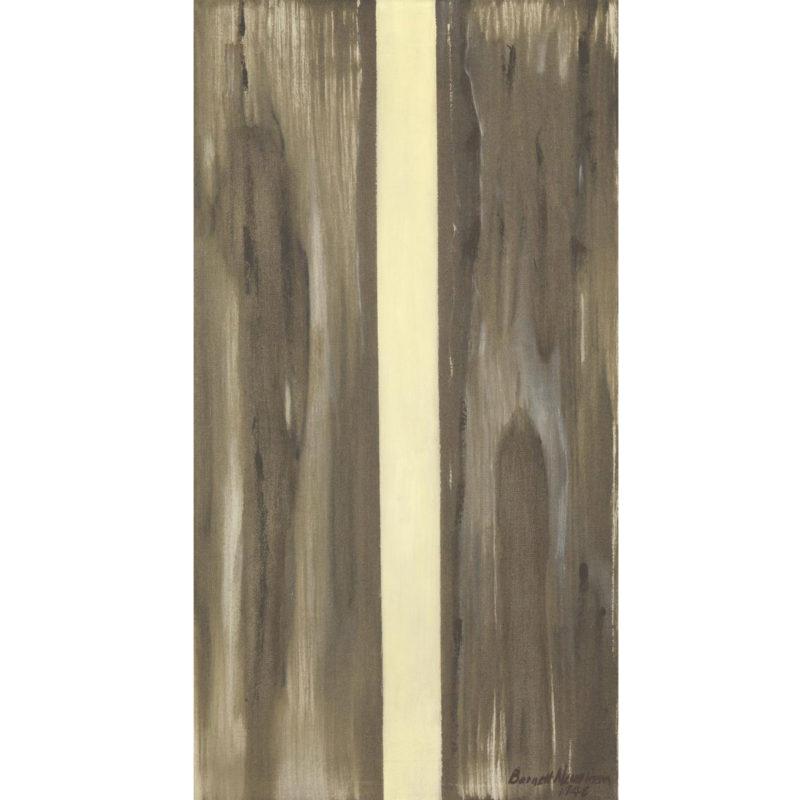 Barnett Newman, estructura espacial, zip, arte, ornamento, surrealista, minimalismo, eeuu, estados unidos, artistico, expresionismo abstracto