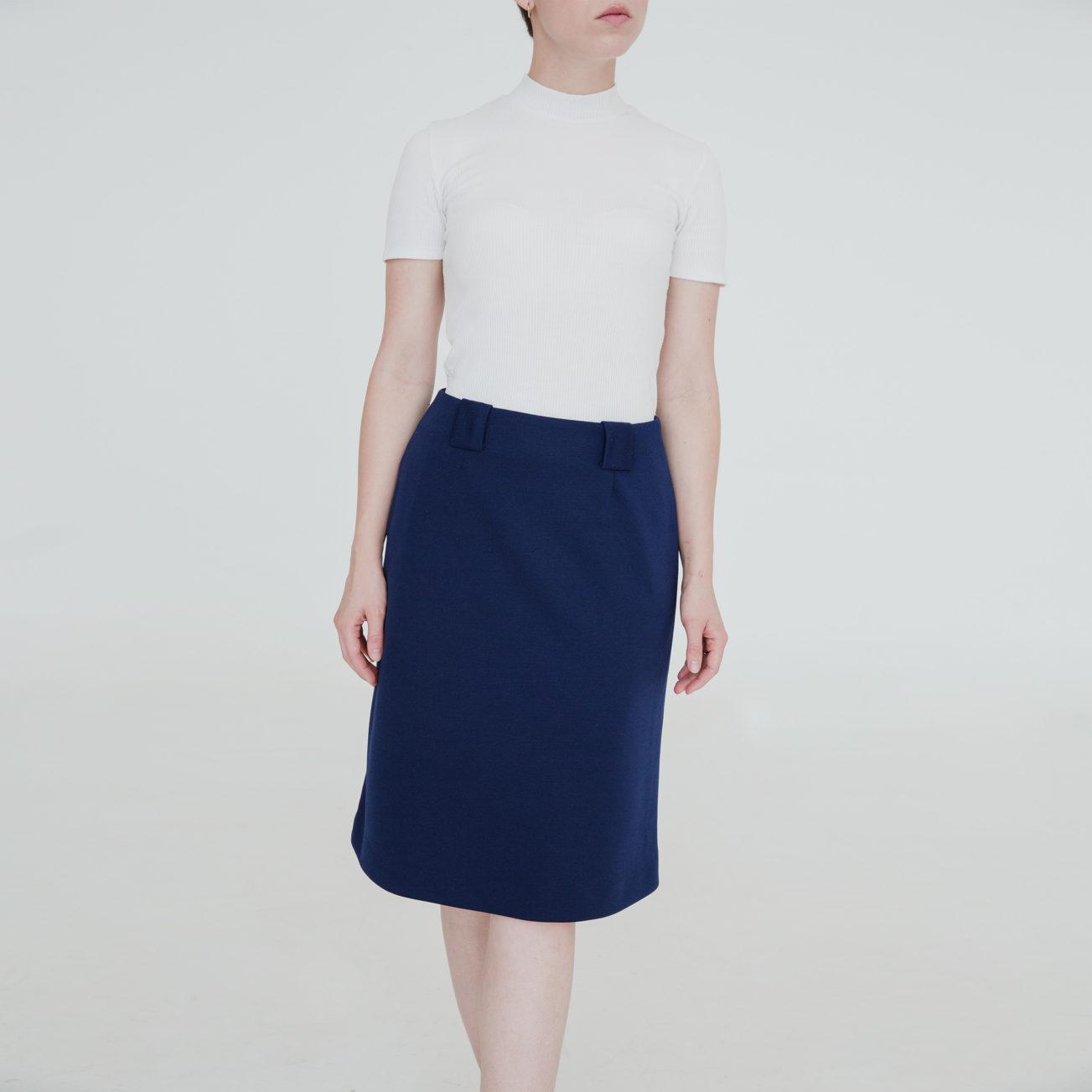 Mod Moddet 60s skirt